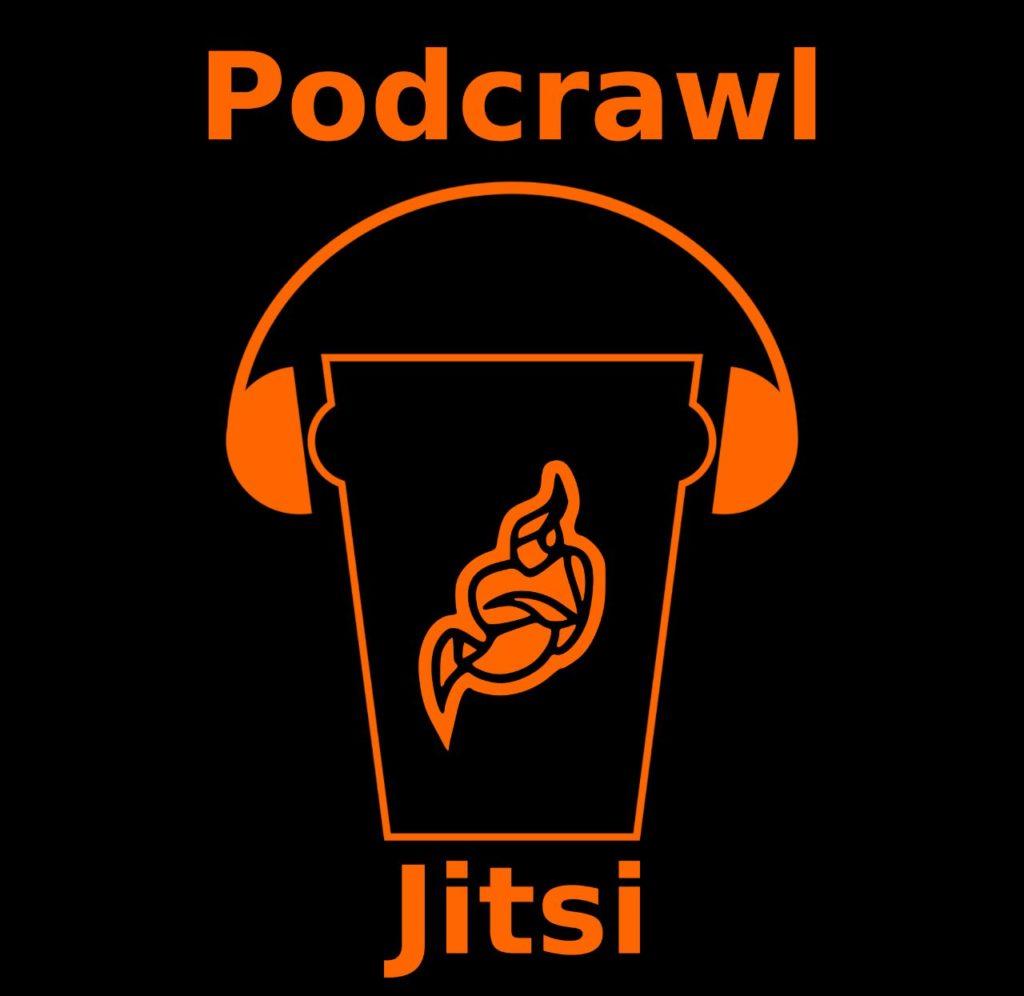 image for Podcrawl Jitsi